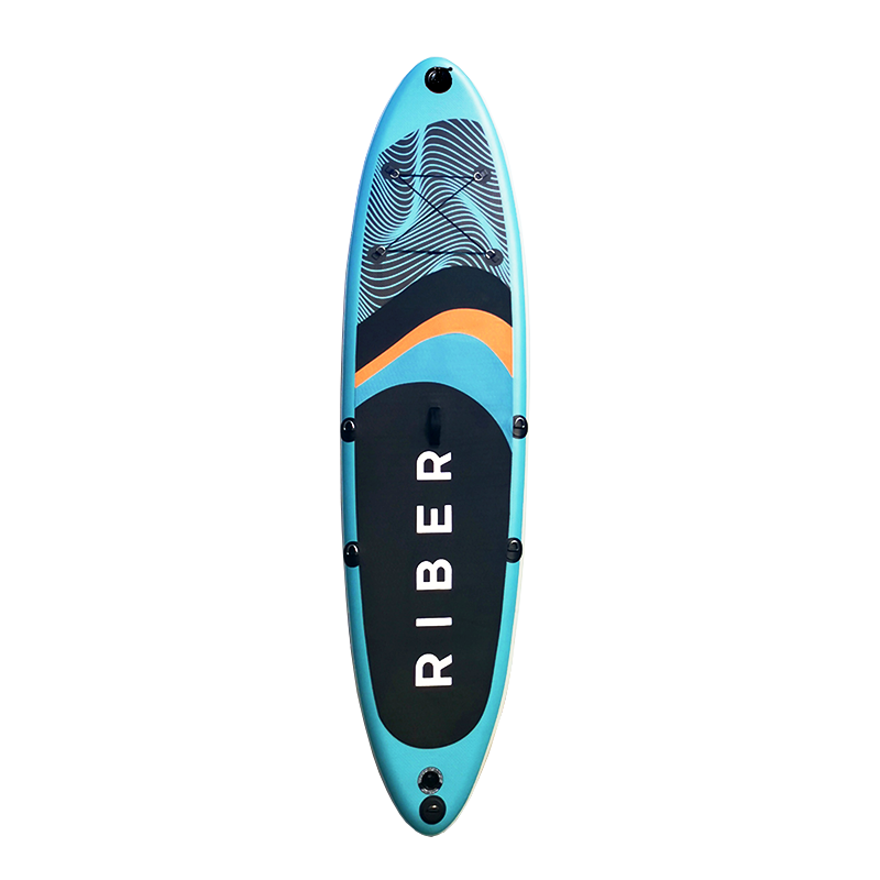 2021 riber SUP front