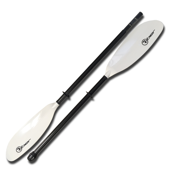 Carbon Fibre Folding Kayak Paddle