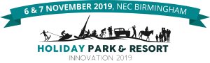 holiday park and resort innovation 2019