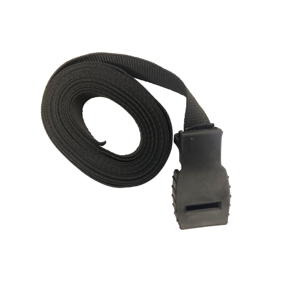 Spare Buckle Strap