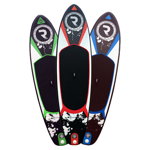 Paddleboard Website