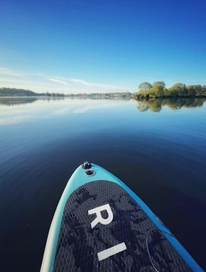 Looking after your SUP this summer